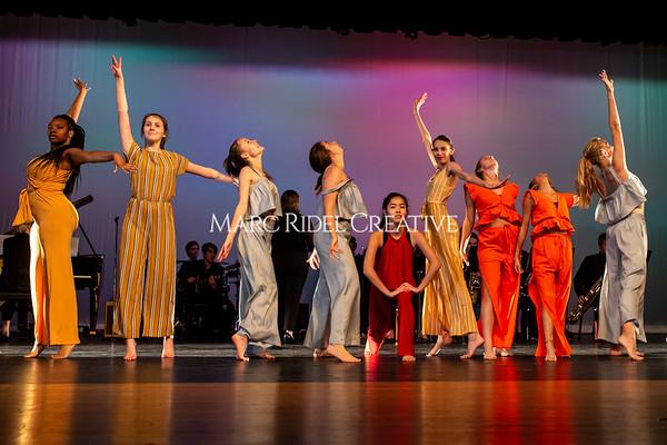 Broughton dance fusion dance rehearsal. November 15, 2019. D4S_0575