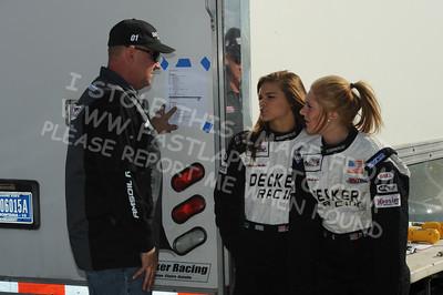Decker Racing Candids & Miscellaneous
