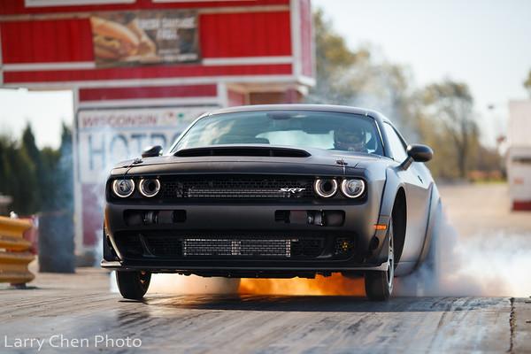 Speedkore Dodge Demon
