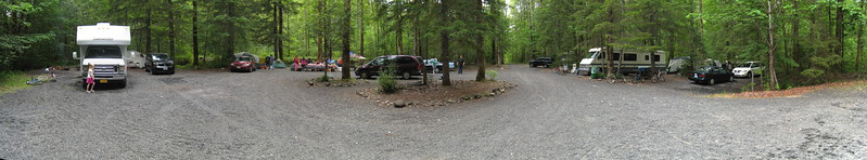 2008 Family Camping Trip