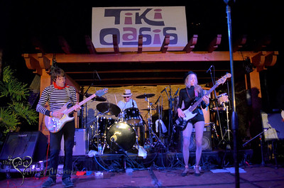 Band: El Vez Revue