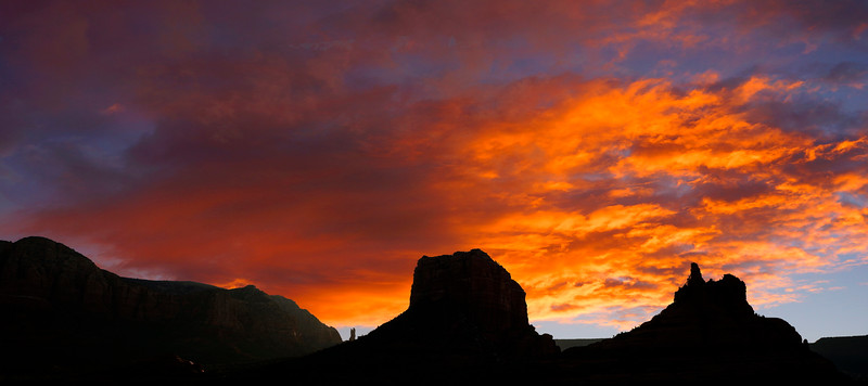Courthouse Rock Sunrise 101412.jpg