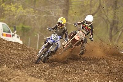 Raceway Park Motocross - Loretta Lynn Area Qualifier - 4/24-25/21