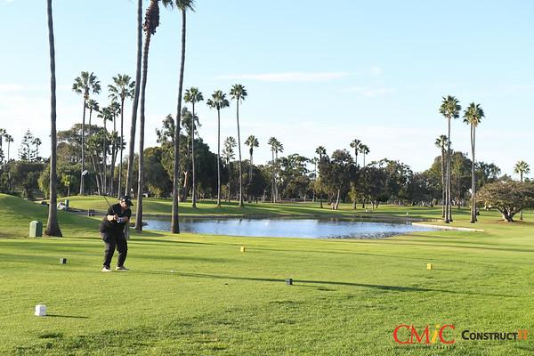 CMIC Golf