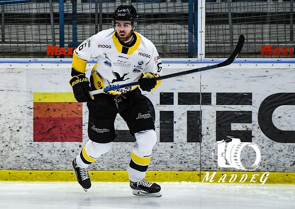 ATG Hockeyettan 2019/2020: Hanhals Kings - Tranås AIF 2019-10-20