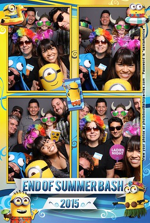 Universal Pictures End of Summer Bash