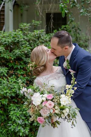 Hannah + Drew Wedding