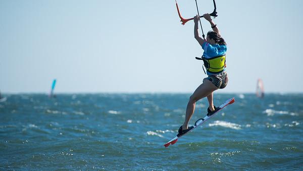sport kitesurf