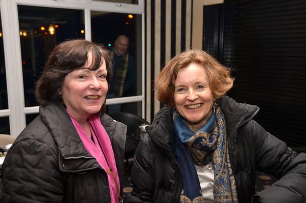 2012-01-27 Mel Faherty's Retirement Party