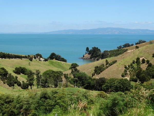 Nieuw Zeeland het land deel 2 by Pewi Lange Frans