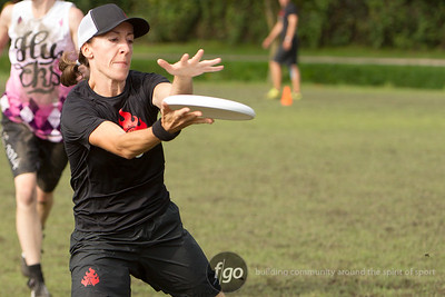 8-5-14 WFDF 2014 World Ultimate Club Championships - Tuesday Play