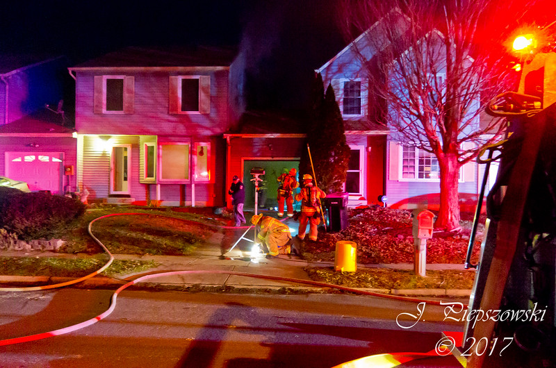 12-20-2107 (Camden County) GLOUCESTER TWP. - 59 Blue Jay Dr. - All Hands Dwelling