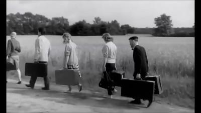 Les Tortillards (1960)