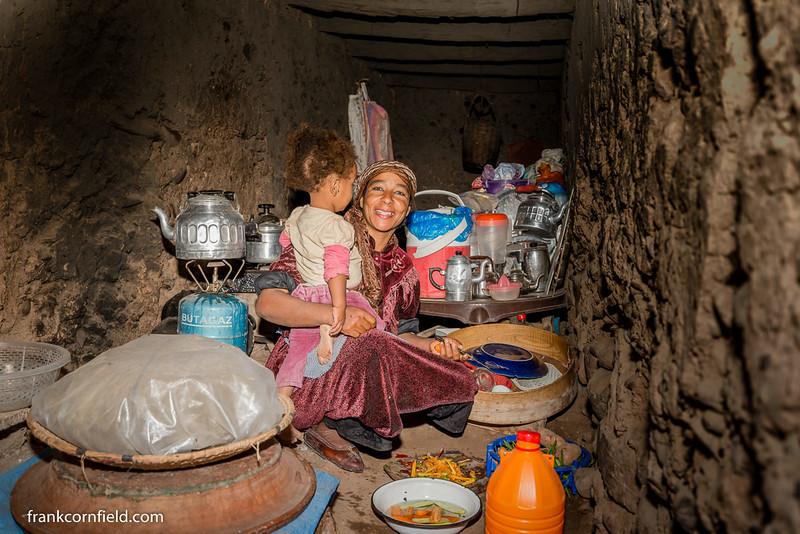 Tamnougalt Morocco