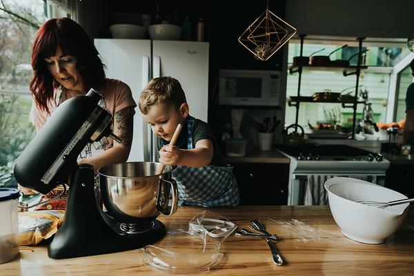 My favorite brownie recipe