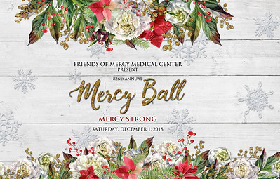 Mercy Ball 2018