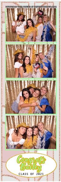 Bailey's Graduation Party