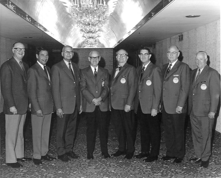 Fagan and Board Members in Denver.jpg