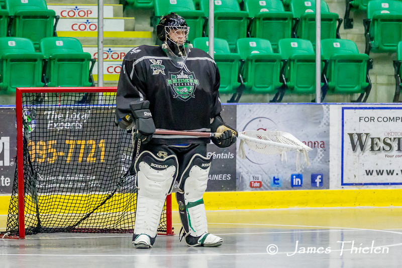 Game, July 02, 2014 Okotoks Sr B Raiders vs Calgary Sr B Mountaineers