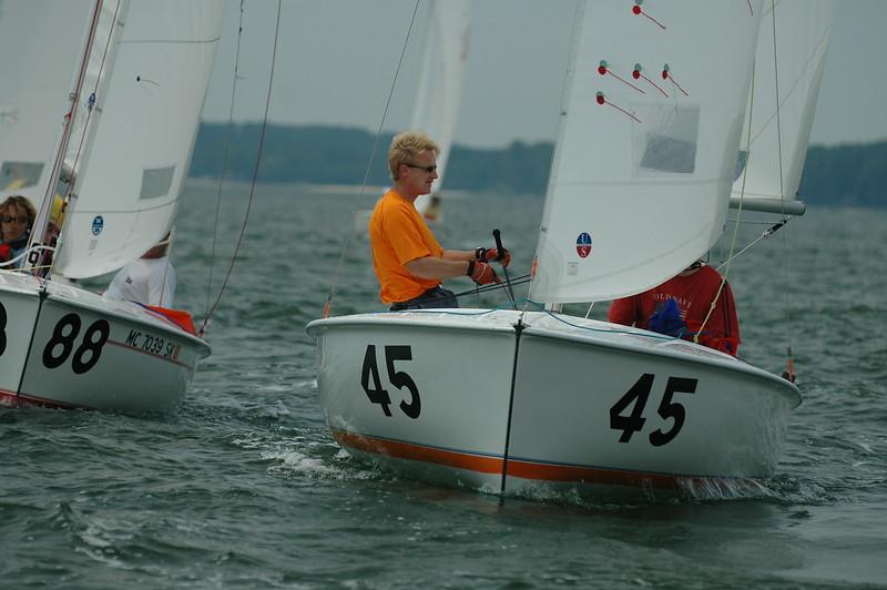 45/5744 Hans Noordanus/Richard Dynes