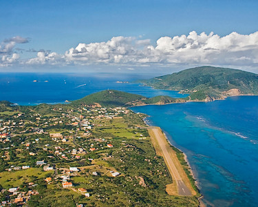 VIRGIN GORDA VIEWS