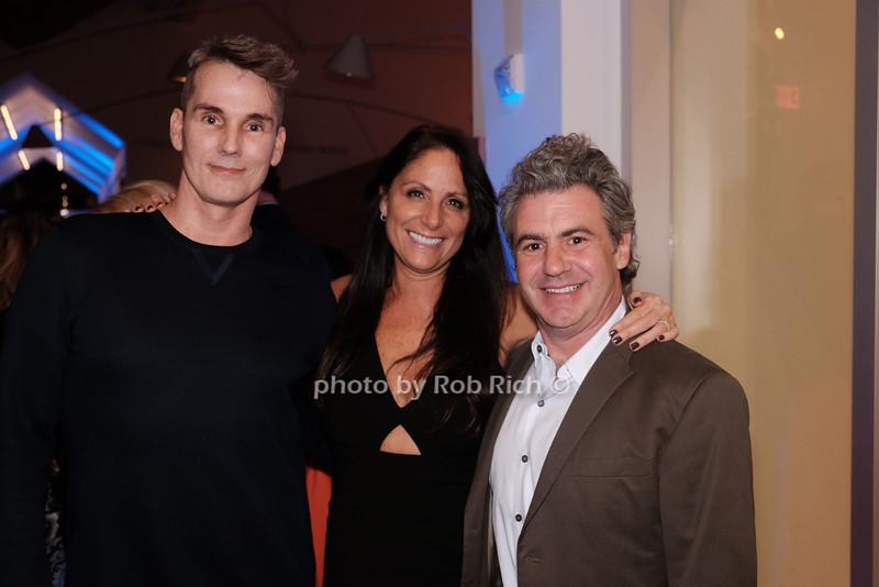 Chris Mathieson, Lynn Scotti, Richard Sinnott photo by Rob Rich/SocietyAllure.com © 2016 robwayne1@aol.com 516-676-3939