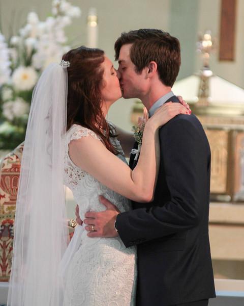 Josh and Mary