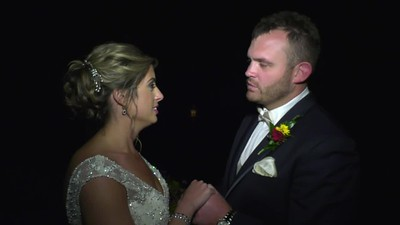 Pogue Wedding September 30, 2017