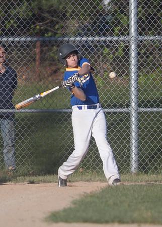 15-05-22 Alex Baseball