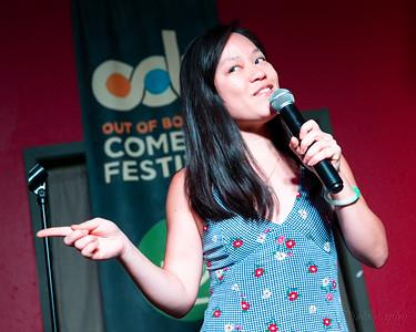 OOB 2018: Katie Nguyen 9/1/2018