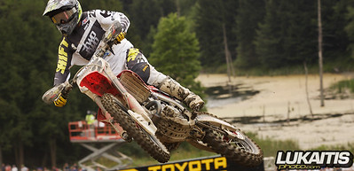Unadilla Motocross National