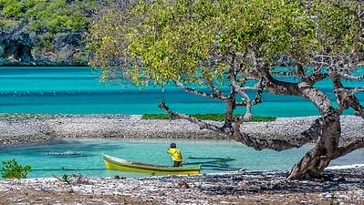 """""""Aqua Oseli Lagoon""""  Rote Island, Indonesia."""