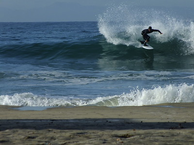 12/14/20 * DAILY SURFING PHOTOS * H.B. PIER