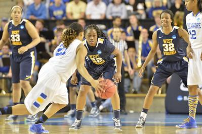 28848 Women's NCAA Delaware 2013