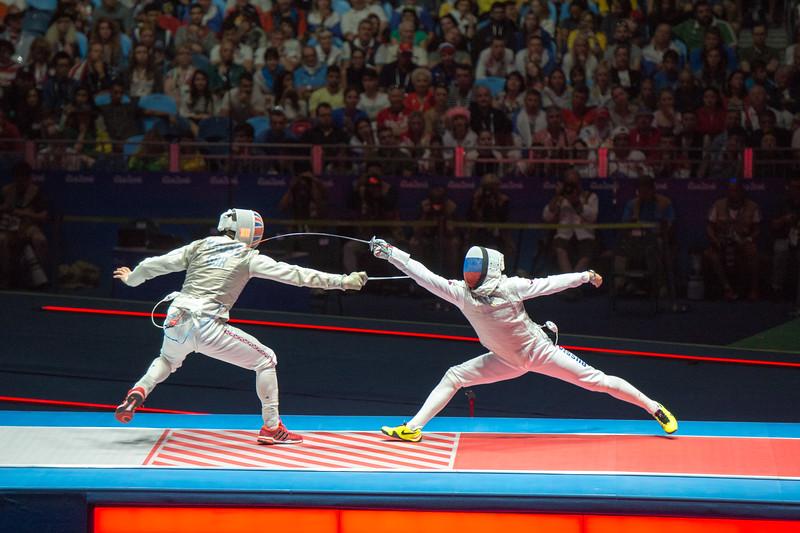 Rio Olympics 07.08.2016 Christian Valtanen _CV44951