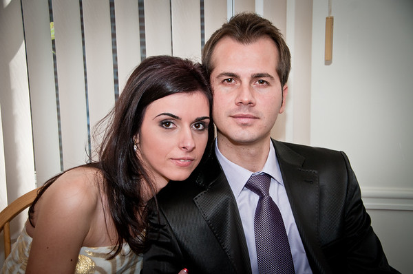 Aurora and Eugert-Engagement