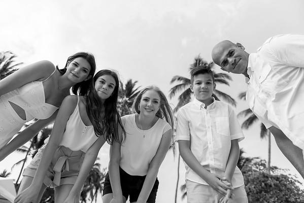 Narang Family