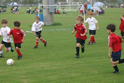 Soccer Mania! | 2010