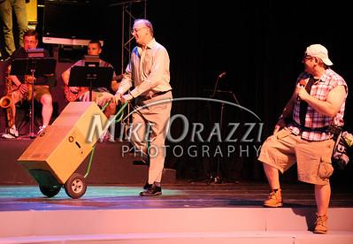 OM Show Bristol CT 2011