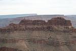 Sleeping Dog, Grand Canyon