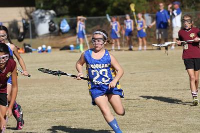 Katie Lacrosse 3 Nov 2012