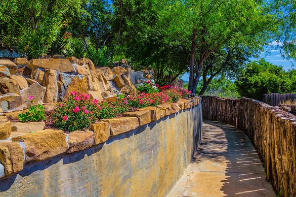 2016 Capernaum Village & Majestic Garden