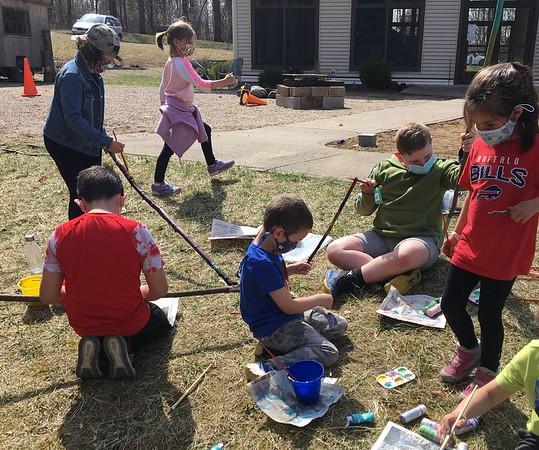 April Camp 1