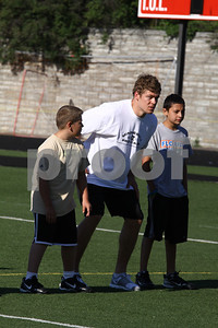 2010 MN Pro Camp- Youth Camp