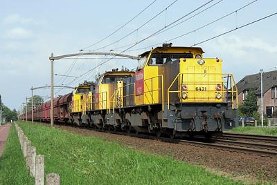 Railion Nederland