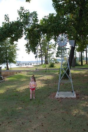Lake Sept 19, 2009