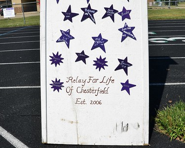 Chesterfield Relay for Life