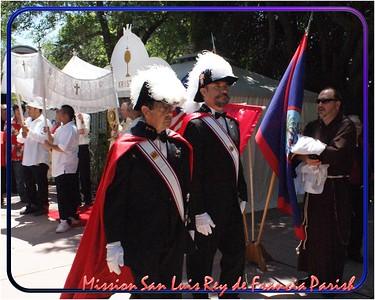 06-10-10 MSLRP Corpus Christi Celebration