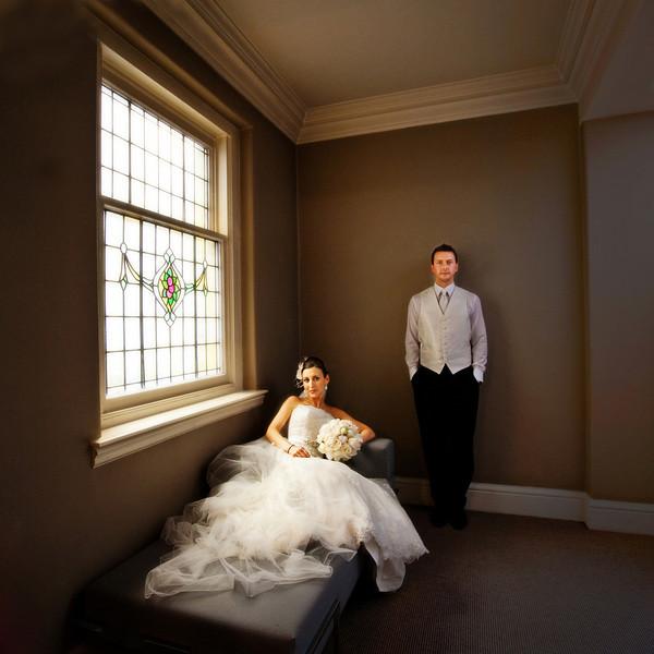 Balmoral Hotel Wedding Edinburgh