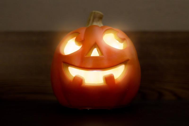 10/01/2012 - Jack O Lantern